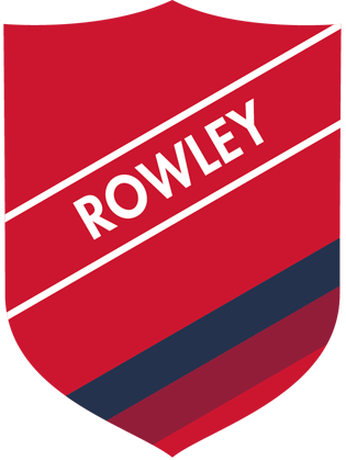 rowley crest